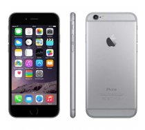 Apple iPhone 6s 4G 32GB space gray DE MN0W2ZD/A