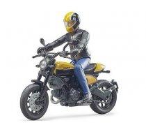 Rotaļlieta Ducati motocikls