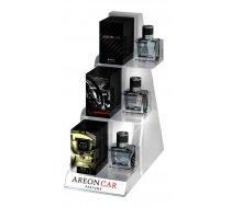 Areon Perfume 50ml organiskā stikla stends