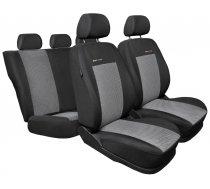 Sēdekļu pārvalku komplekts Elegance Audi A2, 1999-2005