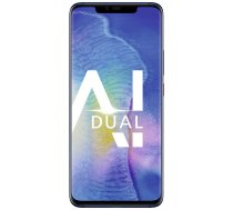 Telefons Huawei Mate 20 Pro Dual 128GB midnight blue (LYA-L29)