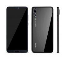 Telefons Huawei P20 Pro 128GB black (CLT-L09)
