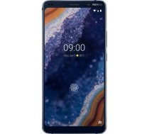 Telefons Nokia 9 PureView Dual blue