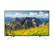 Televizors Sony KD-49XF7596BAEP 49 (123 cm)