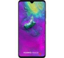 Telefons Huawei Mate 20 Pro Black