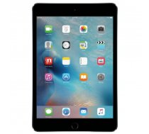Apple iPad Mini 4 128GB Wi-Fi + Cellular (Space Gray)