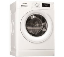 Veļas mazgājamā  mašīna WHIRLPOOL FWSG61253W EU
