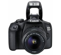 Canon EOS 2000D EF-S 18-55mm III EU26 Kit 2728C002