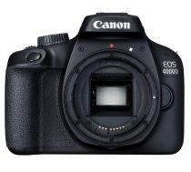Canon EOS 4000D 18-55mm III + 16GB SD + Bag BP110