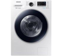 Veļas mašīna - žāvētājs Samsung WD80M4A43JW/LE