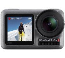 DJI Osmo 4K Action Camera Gray CP.OS.00000020.01
