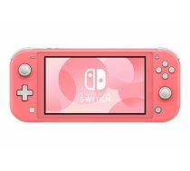 Nintendo Switch Lite coral (10006779) / T-MLX45915