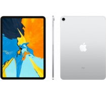Apple iPad Pro 11'' Wi-Fi 256GB Silver