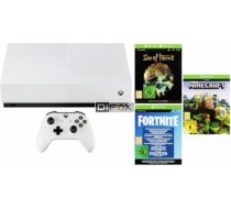 Microsoft Xbox One S 1TB All Digital Edition + MC / SoT /FN