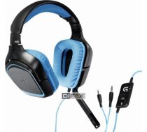 Logitech G430 Surround Gaming Headset