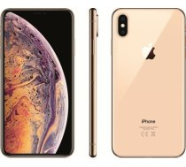 Apple iPhone Xs 64GB MT9G2CN/A  Gold