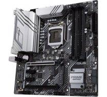 Asus PRIME Z590M-PLUS s1200 4DDR4 HDMI/DVI/DP mATX / PRIME Z590M-PLUS