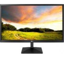 LG Monitor 27 27MK400H-B TN FullHD 2ms