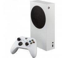 Microsoft Xbox Series S 512GB / RRS-00009