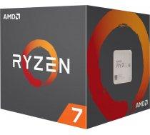 AMD Ryzen 7 3700X, 8C/16T, 4.4 GHz, 36 MB, AM4, 65W, 7nm, BOX