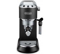 Coffee machine Delonghi EC685.BK Dedica | black