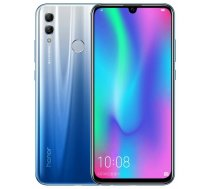 "Huawei Honor 10 Lite Sky Blue Dual SIM 6.21"" IPS 1080 x 2340 /2.2GHz&1.7GHz/64GB/3GB RAM/Android 9.0/microSD/microUSB,WiFi,4G,NFC,BT--"