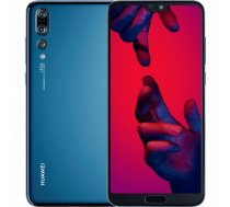 Huawei P20 Pro Dual LTE 128GB 6GB RAM Midnight Blue