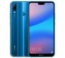 "Huawei P20 Lite Blue Dual SIM 5.84"" LTPS IPS LCD 1080x2280/2.36GHz&1.7GHz/64GB/4GB RAM/Android 8.0/microSD/WiFi,4G,BT"