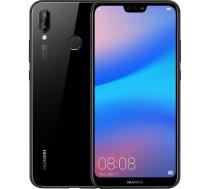"Huawei P20 Lite (Black) Dual SIM 5.84"" LTPS IPS LCD 1080x2280/2.36GHz&1.7GHz/64GB/4GB RAM/Android 8.0/microSD/WiFi/4G,BT"
