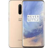 "OnePlus 7 Pro (Almond Gold) DS 6.67"" AMOLED 1440x3120/2.8GHz&2.42GHz/256GB/8GB RAM/Android 9.0/microSD/microUSB,WiFi,4G,BT"