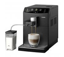 Coffee machine Philips HD8829/09 Series 3000 | black
