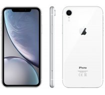 Apple iPhone XR 4G 64GB white EU