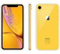 Apple iPhone XR 4G 64GB yellow EU