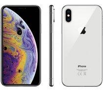 Apple iPhone XS Max 64GB - Silver / MT512ZD/A