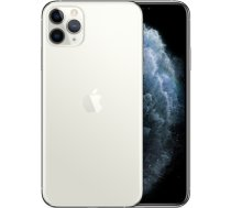 Apple iPhone 11 Pro 256GB Silver / MWC82ET/A