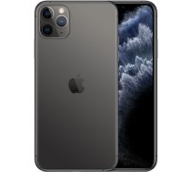 Apple iPhone 11 Pro 4G 64GB space gray EU MWC22__/A
