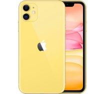 Apple iPhone 11 4G 64GB yellow EU MWLW2__/A