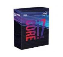 INTEL Core i7-9700K 3.6GHz Step R0 Box