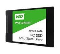 WD Green SSD 120GB SATA III