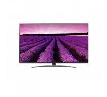 "TV Set|LG|4K/Smart|49""|3840x2160|Wireless LAN|Bluetooth|webOS|49SM8200PLA"