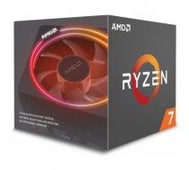CPU RYZEN X8 R7-2700 SAM4 BOX/65W 3200 YD2700BBAFBOX AMD