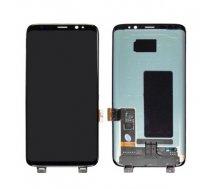 LCD screen Samsung Galaxy S8 (black) ORG