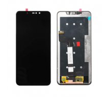 LCD screen Xiaomi Redmi Note 6 Pro (black) ORG