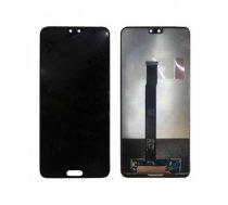 Screen LCD Huawei Mate 20 Pro (black) ORG