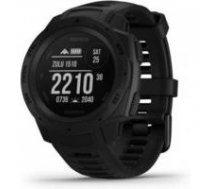 GARMIN Instinct Tactical GPS 010-02064-70 Black   010-02064-70    753759242237