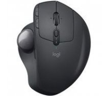 LOGITECH  Bluetooth Mouse MX Ergo - EMEA - GRAPHITE | 910-005179  | 5099206073081