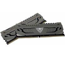 PATRIOT Viper Steel DDR4 DIMM 16GB (2x8GB) PC24000 CL16 3000MHz PVS416G300C6K | PVS416G300C6K  | 814914025475