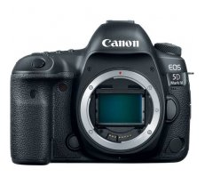 Camera Canon EOS 5D Mark IV body
