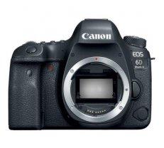 Foto kamera Canon EOS 6D Mark II, body
