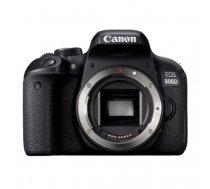 Spoguļkamera Canon EOS 800D DSLR Camera (Body Only)